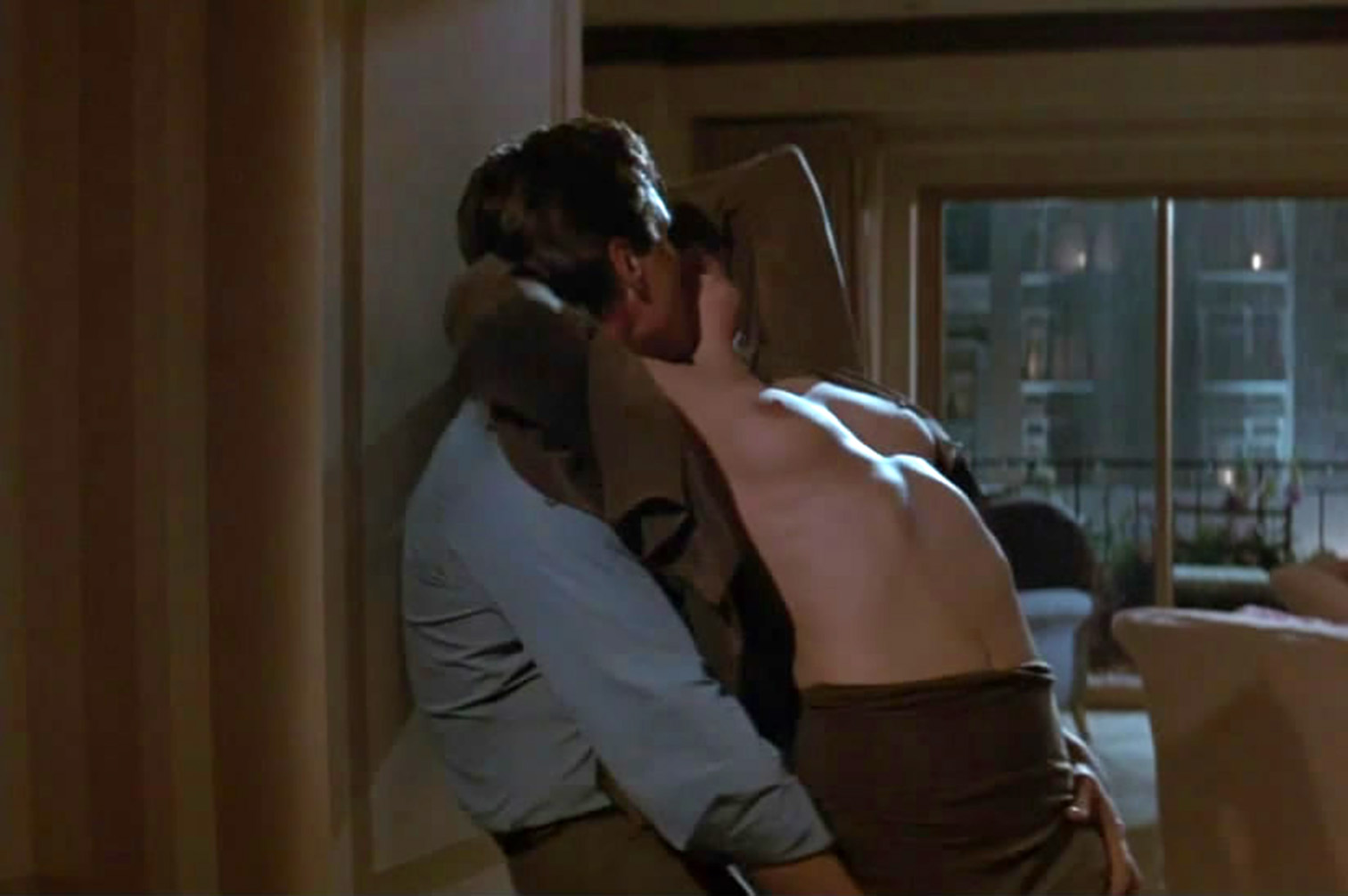 jeanne tripplehorn nude video